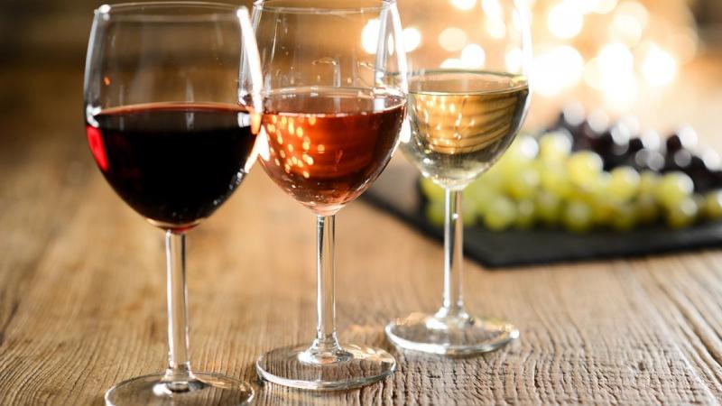 Vòng đời của rượu vang