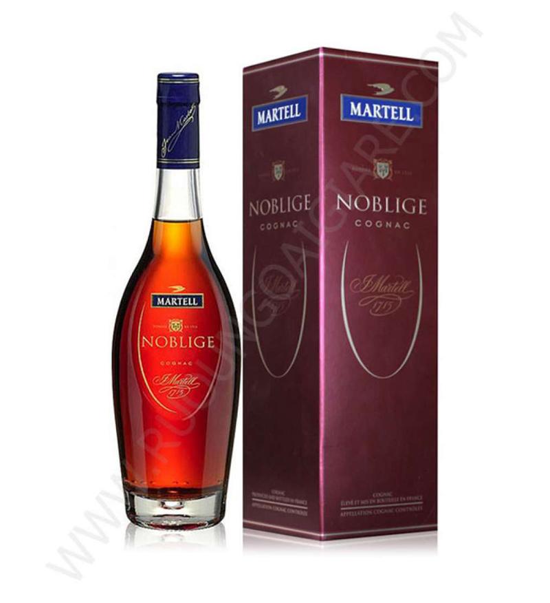 Martell Noblige