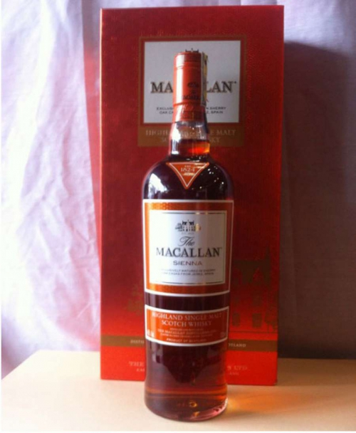 Rượu MacaLLan 25 Year